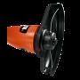Aparador de Grama GL300P-B2 Black+Decker 220V