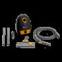 Aspirador de Pó Wap Ambiance Black 220V