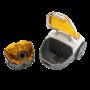 Aspirador de Pó Wap Ambiance Turbo Bagless 1600W 220V