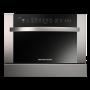 Lava-louças Brastemp 6 serviços de embutir BLB06ARANA Inox 220V
