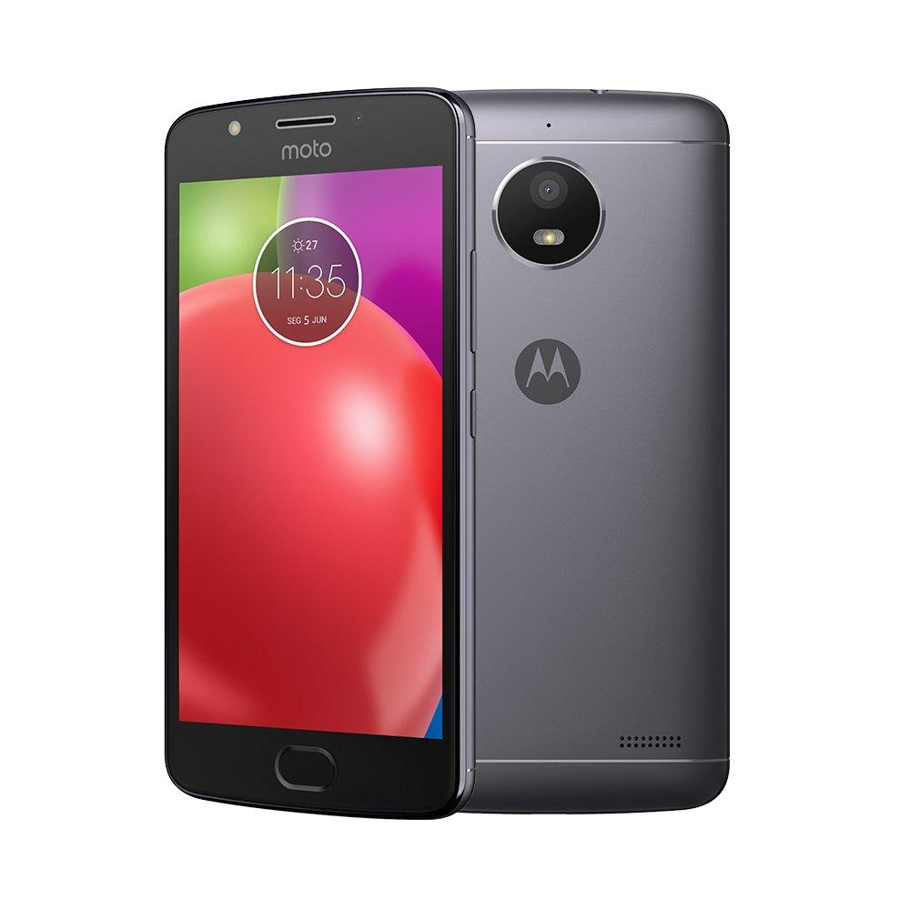 Smartphone Motorola Moto E4 XT1763 Titanium