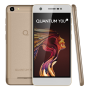 Smartphone Quantum YOU L 32GB Dourado