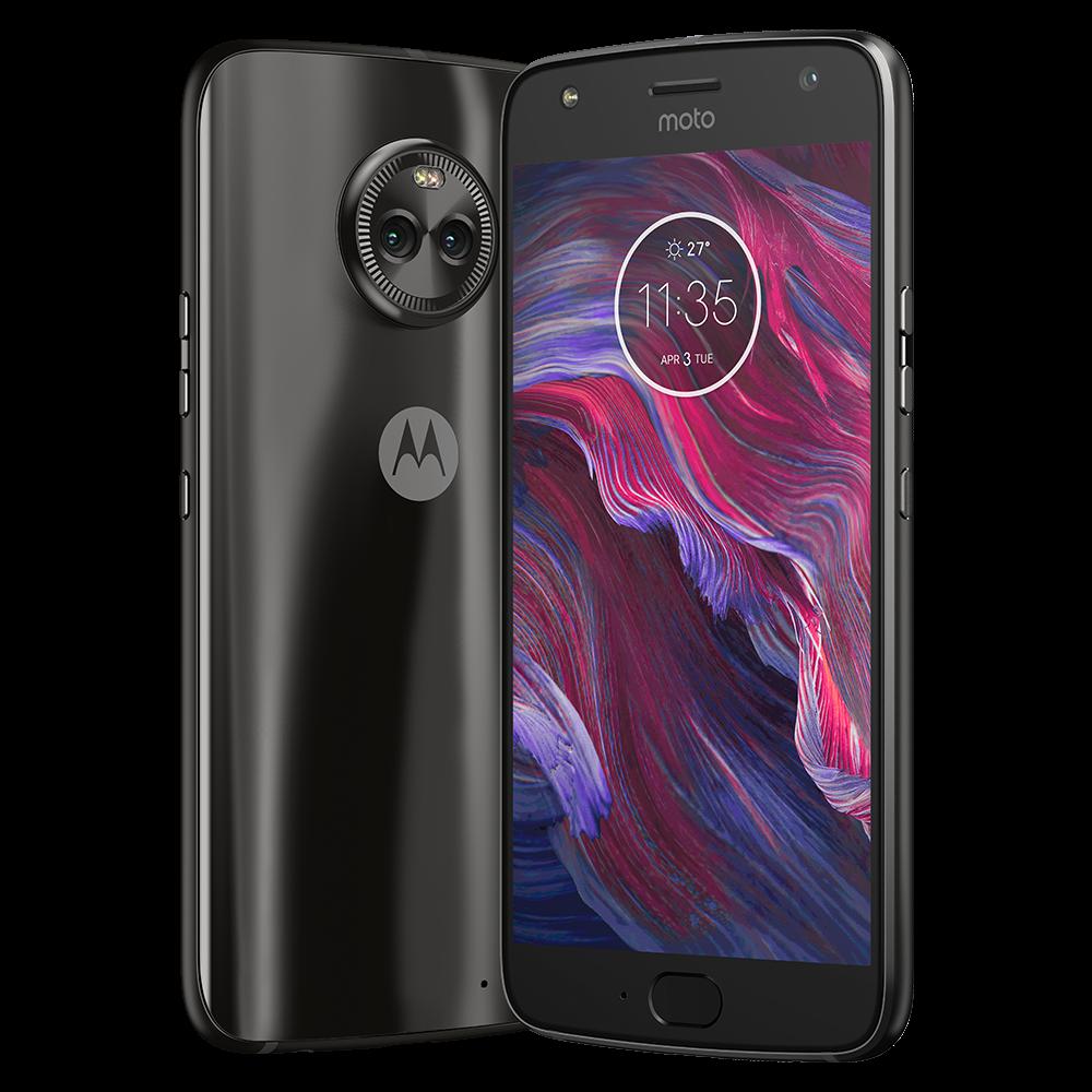 Smartphone Motorola Moto X4 Preto Xt1900