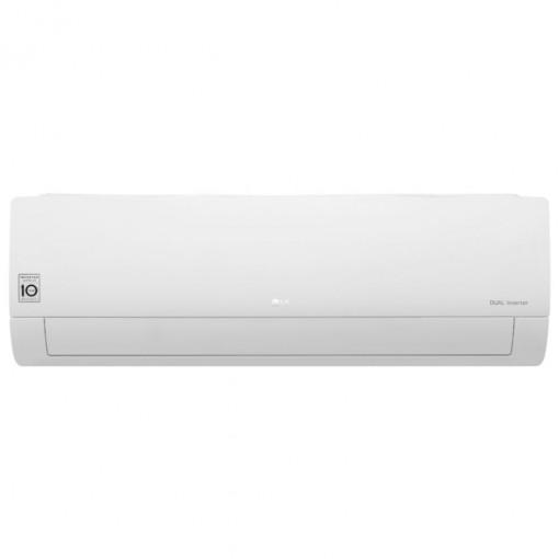 Ar Condicionado Split Inverter 18000 BTUs LG Dual InverterQuente/Frio220V S4-W18KL3WA