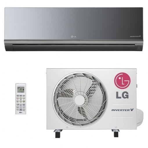 Ar Condicionado Split LG Art Cool Inverter 9000 BTUs Frio