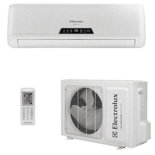 Ar Condicionado Split Inverter 18000 BTUs Electrolux Q/F 220V BE18R
