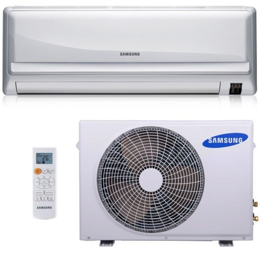 Ar Condicionado Samsung Split HW Max Plus 9000 BTUs Frio 220V