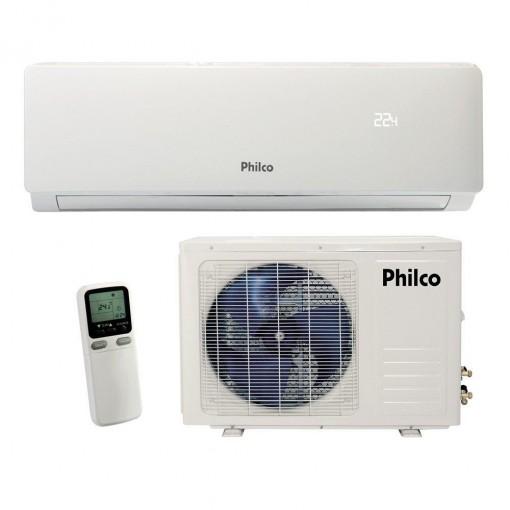 Ar Condicionado Split Inverter Philco 9000 BTUs Q/F 220V