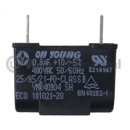 Capacitor EVAP 7.000 / 9.000 / 12.000 BTUS LG