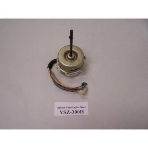 Motor Ventilação Gree YSZ-300H