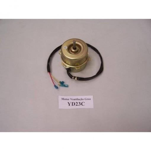 Motor Ventilação YD23CGree