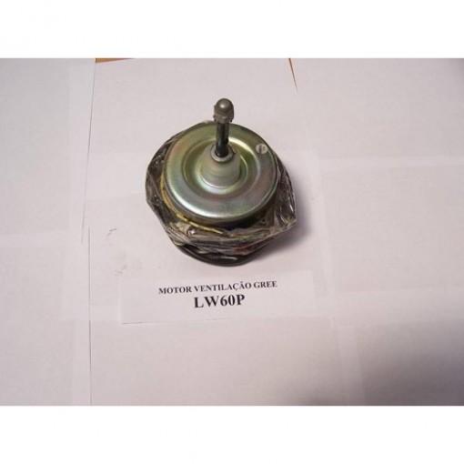 Motor deVentilação Gree - LW60P