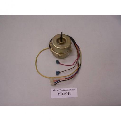 Motor deVentilação Gree 220V YD40H