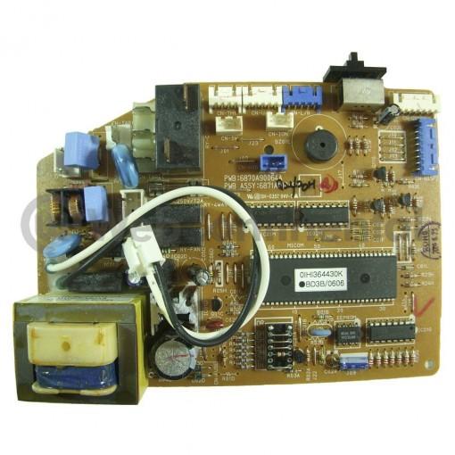 Placa Principal Cond. 60.000 BTUS Q/FLG