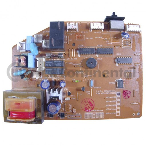 Placa Principal LG-AS08 / LS-J0820HL LG
