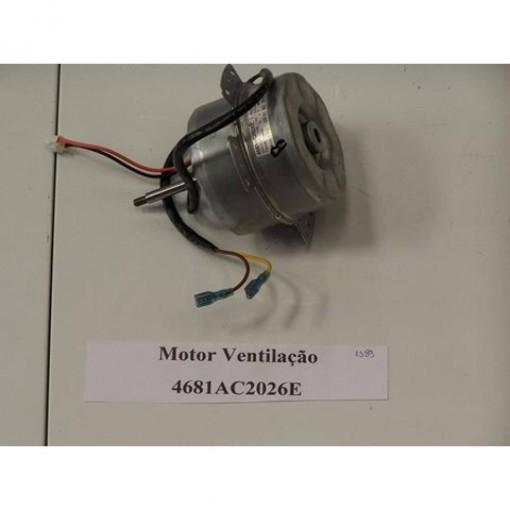 Motor de Ventilação Evaporadora12.000 BTUS LG