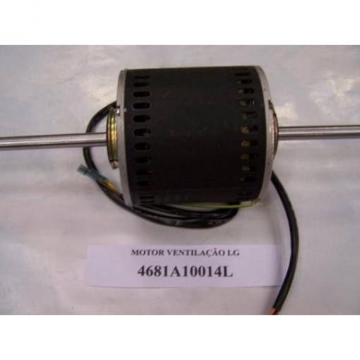 Motor de Ventilação L8UH100BFA0LG