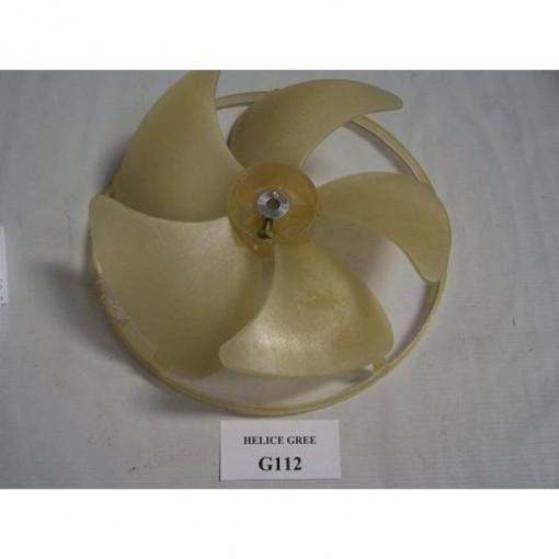 HéliceGree GJ12