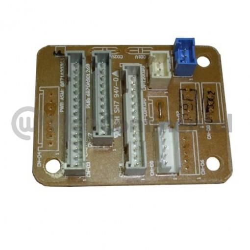 Placa Sub Evap. LSNC122PML3 12.000 BTUS LG