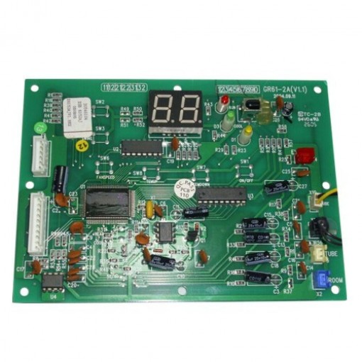 Display GSTP24/36/42/60R - XSB6152AJGree