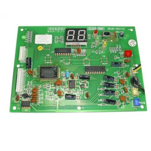 Placa Receptora c/ Display GST8038 LA 6151DJ - Gree