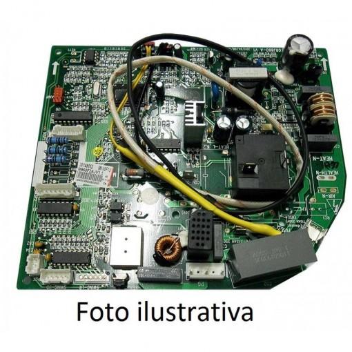 Placa Principal Evaporadora 12.000BTUS Q/FElectrolux