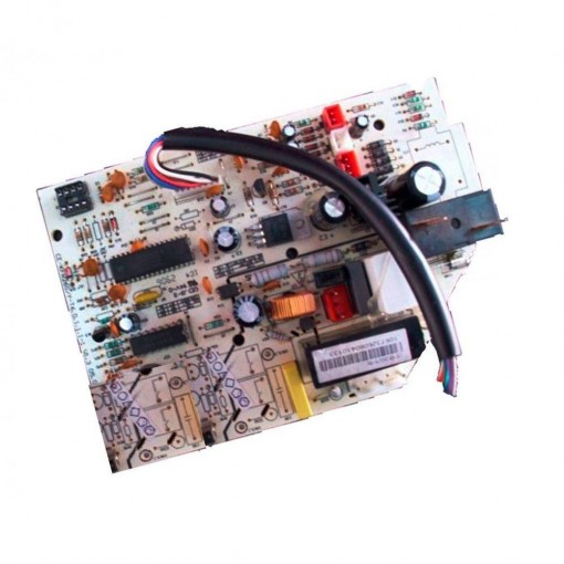 Placa Principal Evaporadora 9.000 BTUS Q/F PI09R Electrolux