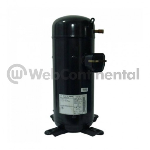 Compressor Scroll 48.000 BTUS Sanyo 380V/3