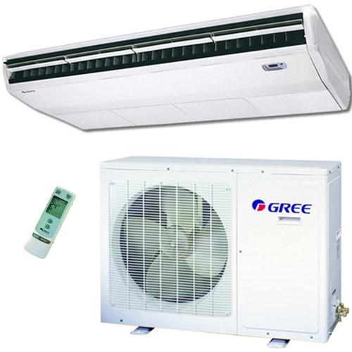 Ar Piso Teto Gree 24000 BTU Quente e Frio 220v Monofásico