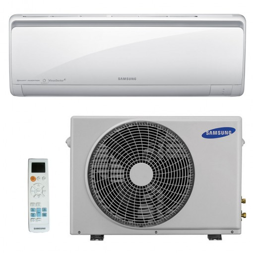 Ar Split Samsung Smart Inverter 12000 BTU Frio