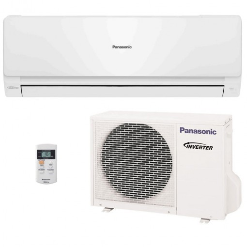 Ar Split Panasonic Inverter 18000 BTU Frio 220v