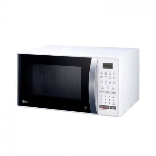Micro-ondas LG Easy Clean Branco 23L 220V MS2355RA