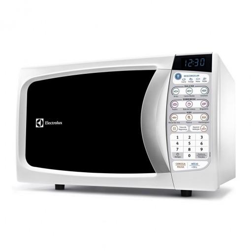 Micro-ondas Meus Favoritos 20 Litros Branco Electrolux 127V