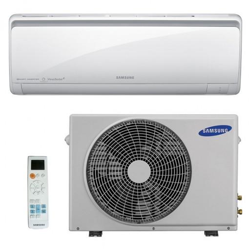 Ar Split Samsung Smart Inverter 12000 BTU Quente e Frio
