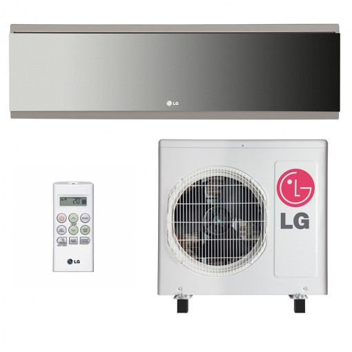 Ar Split LG Art Cool 18000 BTU Frio