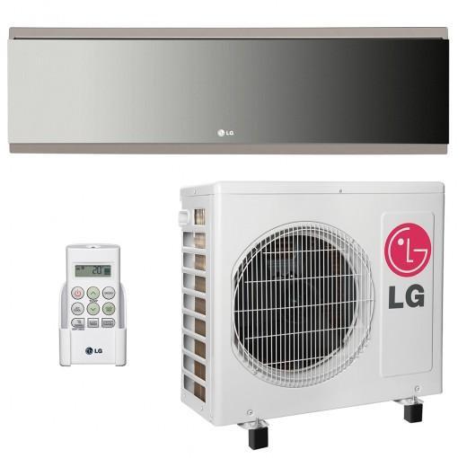 Ar Split LG Art Cool 12000 BTU Quente e Frio