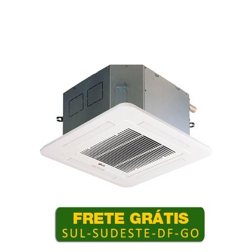 Ar Cassete LG 33000 BTU Quente/Frio 220v Monofasico