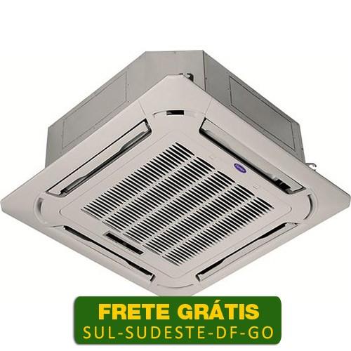 Ar Split Cassete Springer 36000 BTU Quente e Frio 220v