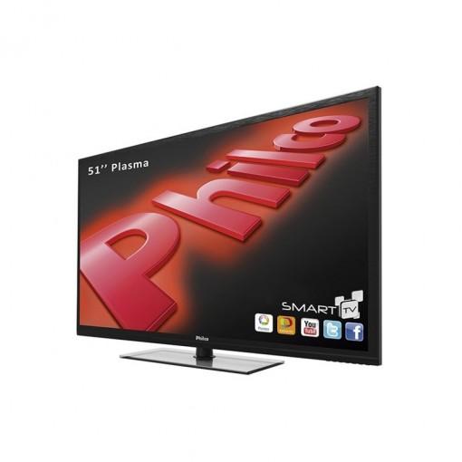 TV Plasma Smart 51