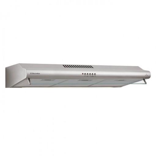 Depurador Electrolux DE80X Inox 80cm 127v