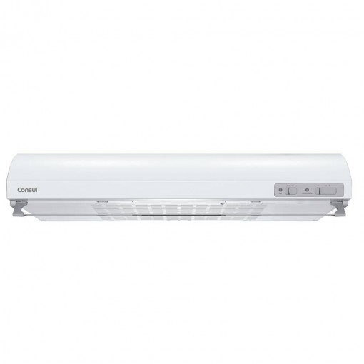Depurador Consul 80cm Branco 127V CAT80GB