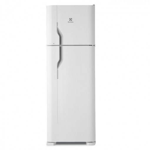 Geladeira Electrolux 2 Portas 362L Branco Cycle Defrost 220V