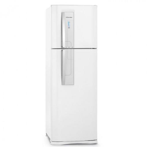 Geladeira Electrolux Branca Duas Portas Frost Free 382L 127V DF42