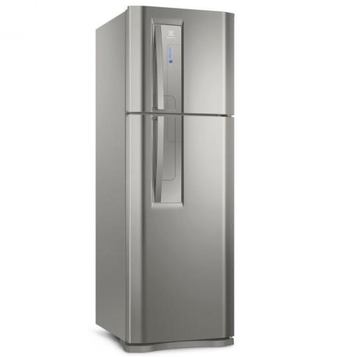 Refrigerador Electrolux Top Freezer 382L Frost Free 220V