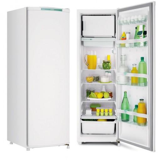 Refrigerador 1 Porta 239L Degelo Manual Branco Consul 127V