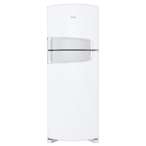 Refrigerador 2 Portas 450L Branco Cycle Defrost Consul127V