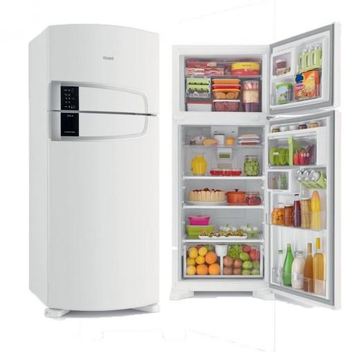 Geladeira Consul Domest Frost Free 2 Portas 405 Litros Branco 127V