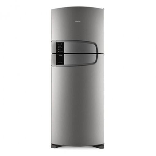 Geladeira Domest Platinum Frost Free 437 Litros Consul 127V