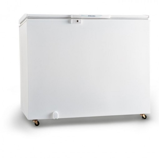 Freezer Horizontal 305L Branco Cycle Defrost Electrolux 220V