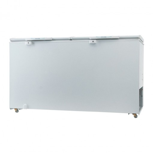 Freezer Electrolux Horizontal Cycle Defrost Branco 477L 220V